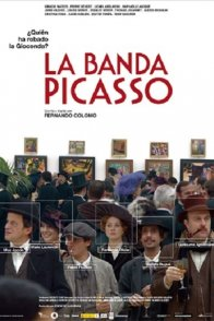 Affiche du film : O picasso