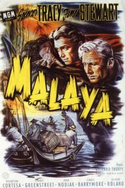background picture for movie Malaya