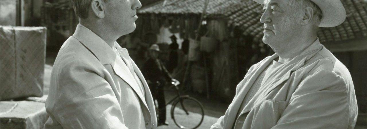 Photo du film : Malaya
