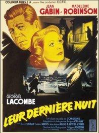 Photo dernier film  Jacques De Casembroot