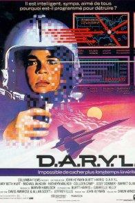 Affiche du film : Daryl