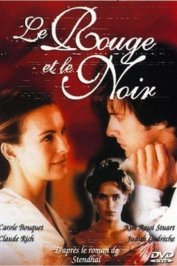 background picture for movie Le rouge et le noir