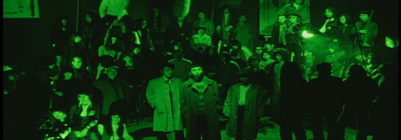 Photo du film : Dans les rues
