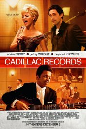 background picture for movie Cadillac records