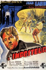 background picture for movie L'imposteur