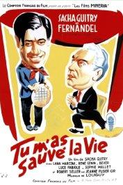 background picture for movie La vie sauve