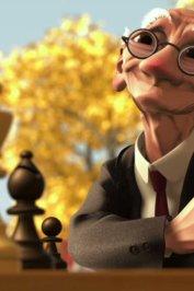 background picture for movie Le joueur d'echecs