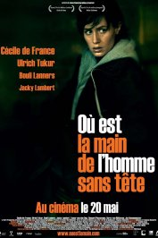 background picture for movie L'homme de main