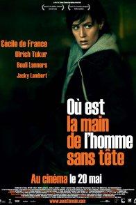 Affiche du film : L'homme de main