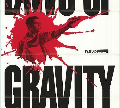 Photo du film : Laws of gravity