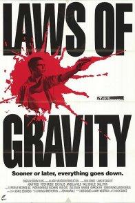 Affiche du film : Laws of gravity