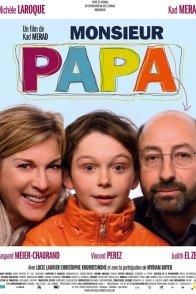 Affiche du film : Monsieur papa
