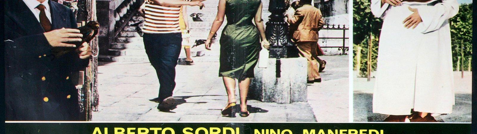 Photo du film : Venise, la lune et toi