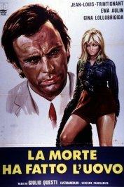 background picture for movie La mort a pondu un oeuf