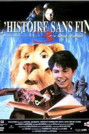 background picture for movie L'Histoire sans fin III : retour a Fantasia