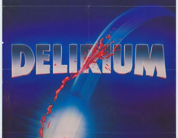 Photo du film : Delirium