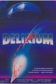 Affiche du film : Delirium