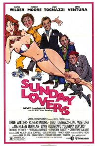 Affiche du film : Les seducteurs