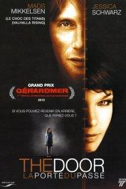 background picture for movie La porte