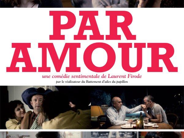 Photo du film : Par amour