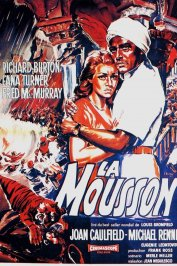 background picture for movie La mousson