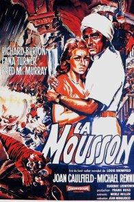 Affiche du film : La mousson