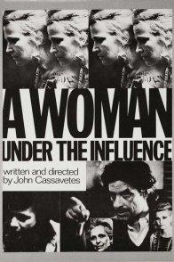 Affiche du film : Une femme sous influence