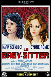 background picture for movie La baby-sitter