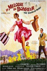 Affiche du film : La melodie du bonheur