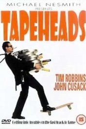 background picture for movie Tapeheads