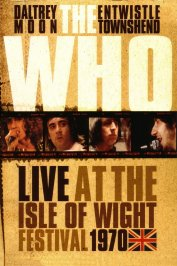 background picture for movie Isle of wight festival 1970