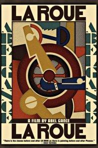 Affiche du film : La roue