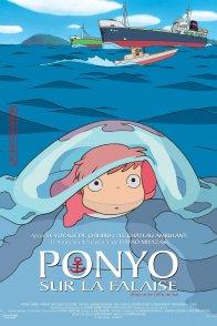 Affiche du film : La falaise