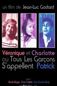 Affiche du film : Tous les garcons s'appellent patrick