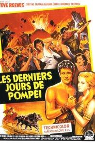 Affiche du film : Les derniers jours de pompei