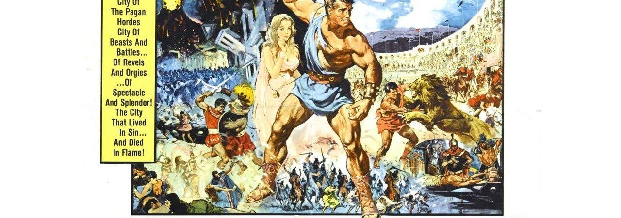 Photo du film : Les derniers jours de pompei