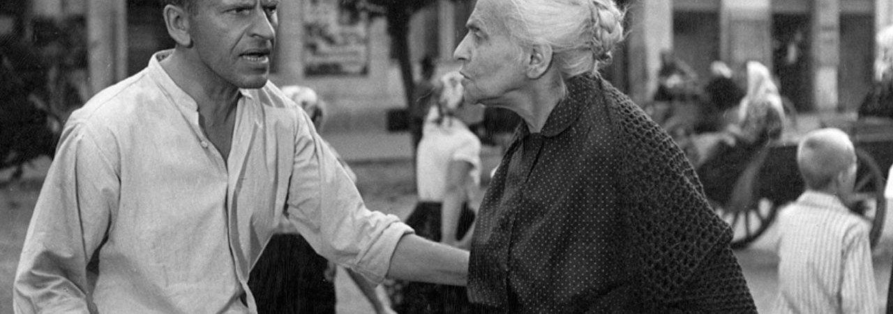 Photo dernier film  Vittorio Sala
