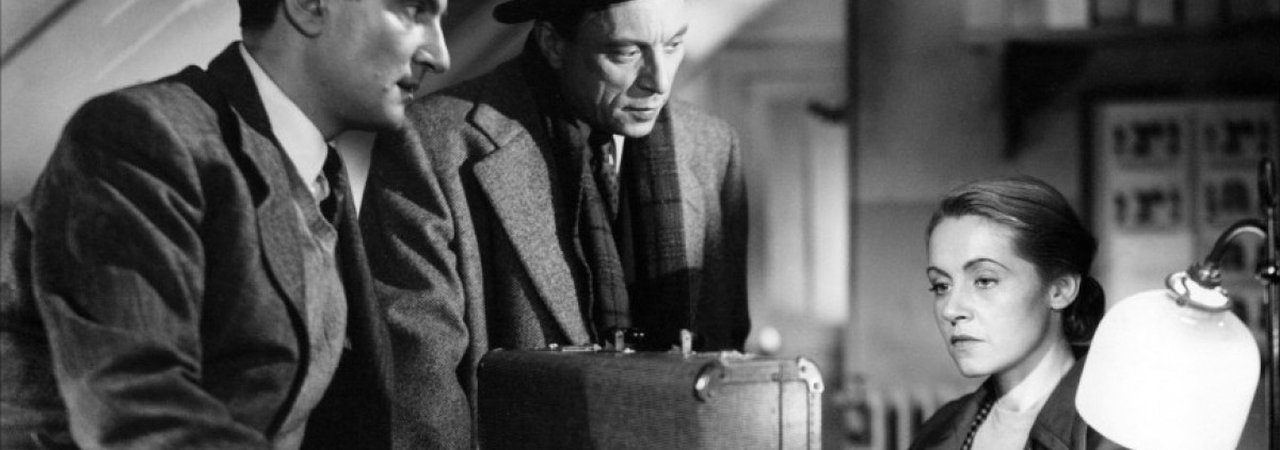 Photo du film : Entre onze heures et minuit