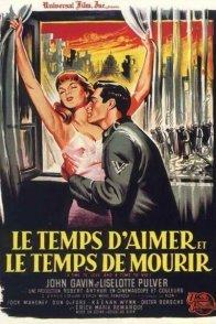 Affiche du film : Le temps d'aimer