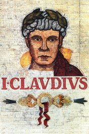 background picture for movie I claudius