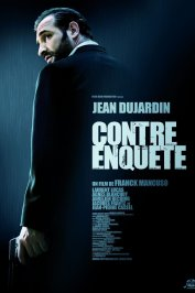 background picture for movie Contre enquete