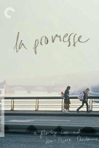 Affiche du film : La promesse