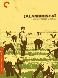 Photo dernier film  Domingo Ambriz