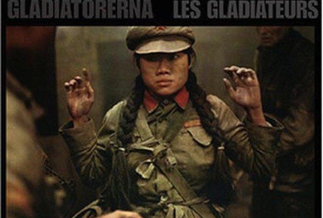 Photo du film : Les gladiateurs
