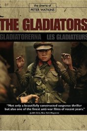 background picture for movie Les gladiateurs