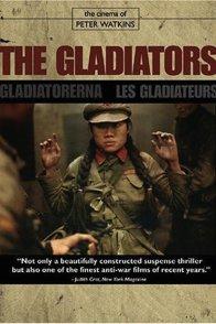 Affiche du film : Les gladiateurs