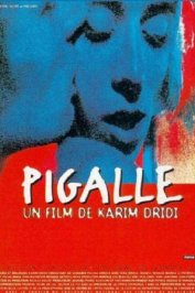 background picture for movie Pigalle