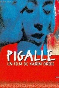 Affiche du film : Pigalle