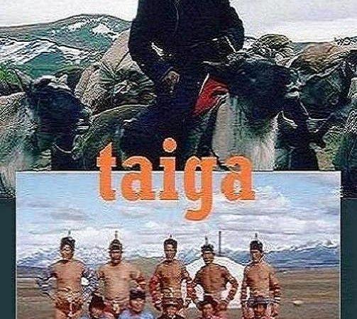 Photo du film : Taiga