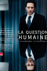 Affiche du film : La question